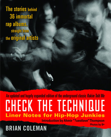 Check the Technique by