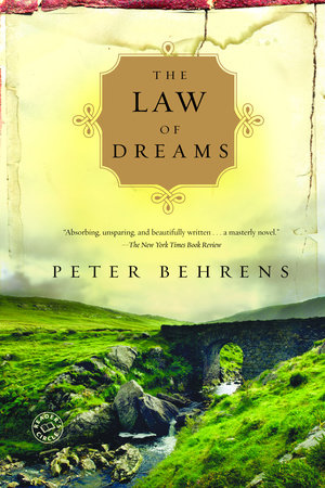The Law of Dreams