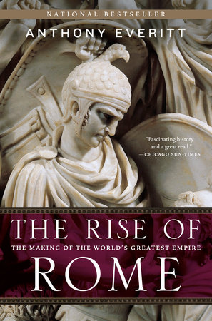 The Rise of Rome by