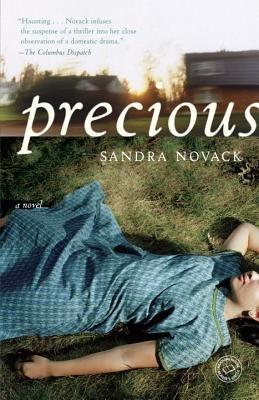 Precious by Sandra Novack