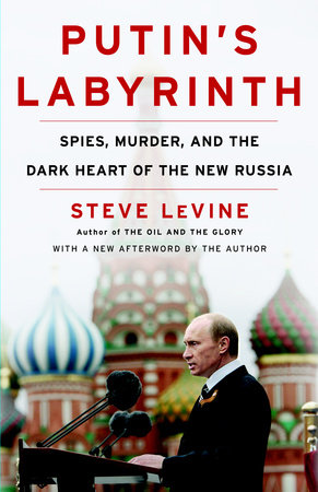 Putin's Labyrinth by