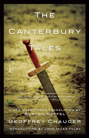 The Canterbury Tales by