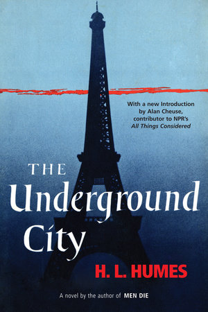The Underground City by H.L. Humes