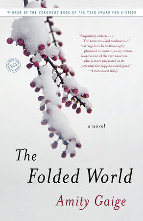 The Folded World by