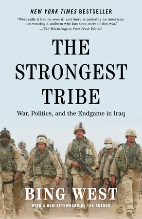 The Strongest Tribe by