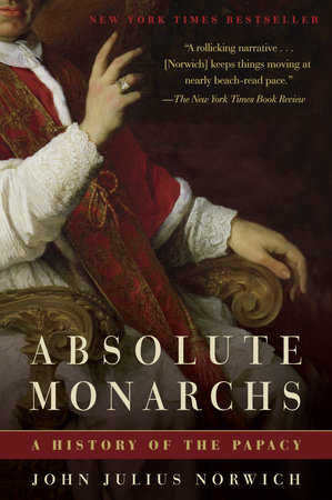 Absolute Monarchs by
