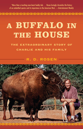 A Buffalo in the House by