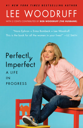 Perfectly Imperfect: A Life in Progress by