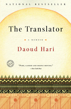 The Translator by