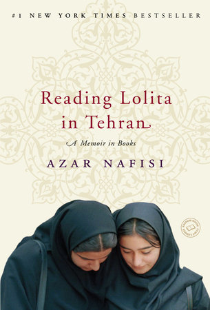 Reading Lolita in Tehran by