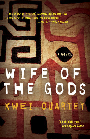 Wife of the Gods by