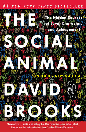 The Social Animal by