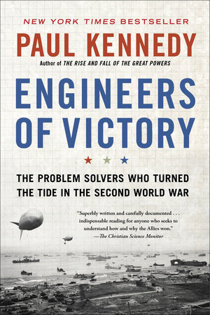 Engineers of Victory by