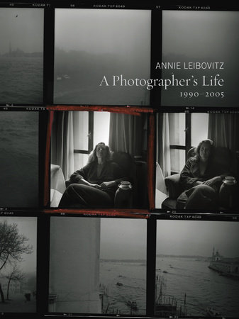 A Photographer's Life by