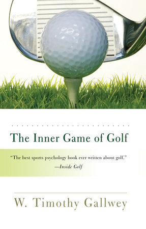 The Inner Game of Golf by