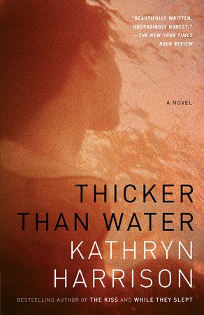 Thicker Than Water by