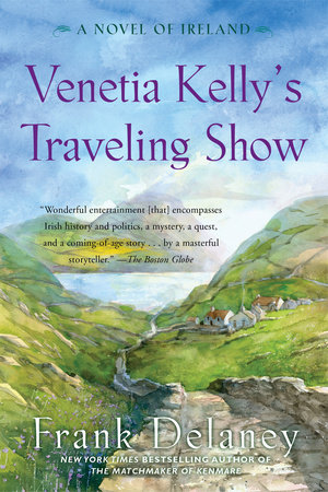 Venetia Kelly's Traveling Show by
