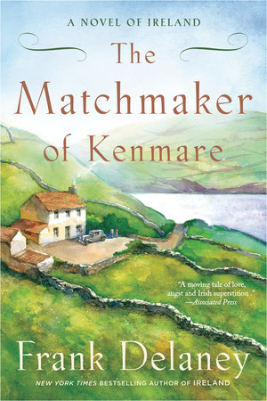The Matchmaker of Kenmare by