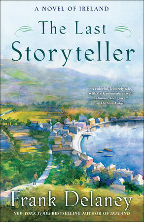 The Last Storyteller by