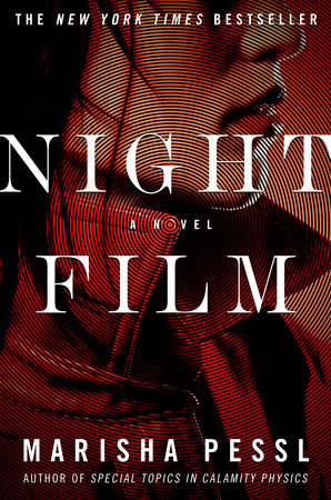Night Film by