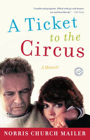 A Ticket to the Circus by