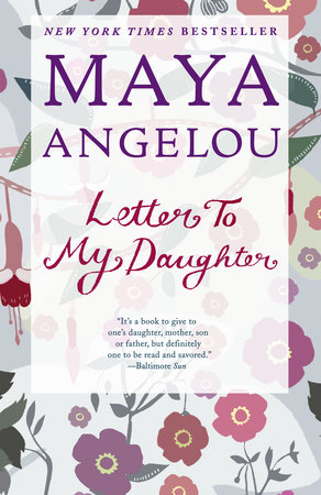 Letter to My Daughter by