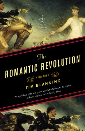 The Romantic Revolution by