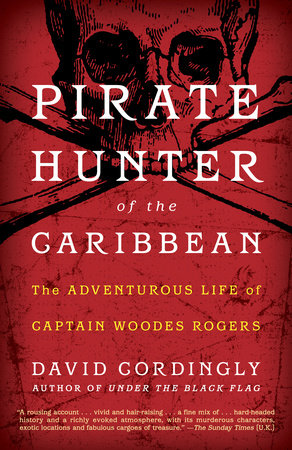 Pirate Hunter of the Caribbean by