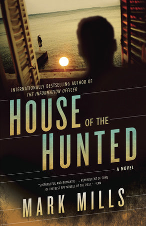 House of the Hunted by