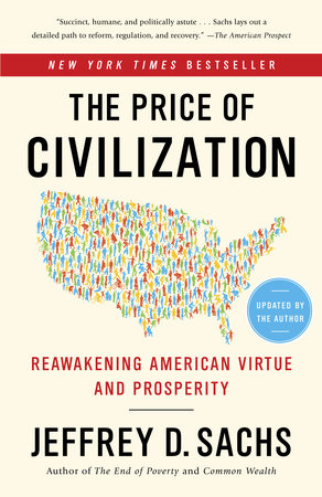 The Price of Civilization by