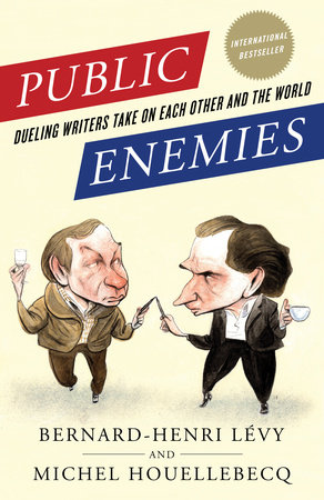 Public Enemies by