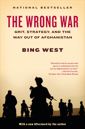 The Wrong War by