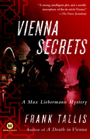 Vienna Secrets by