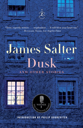 Dusk and Other Stories by