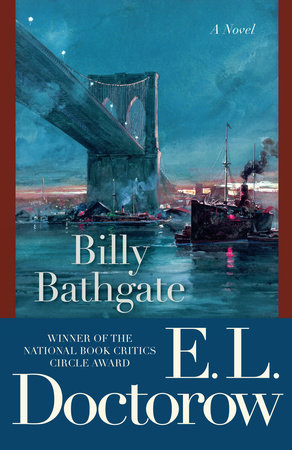 Billy Bathgate by