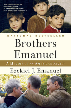 Brothers Emanuel by