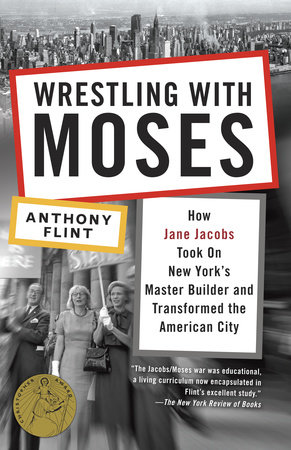 Wrestling with Moses by