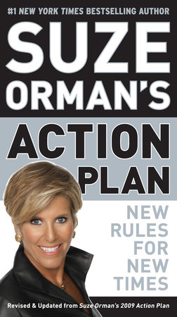 Suze Orman's Action Plan by