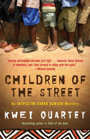 Children of the Street by