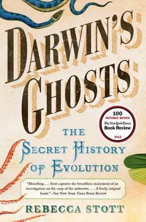 Darwin's Ghosts by