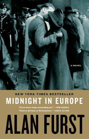 Midnight in Europe by