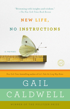 New Life, No Instructions by