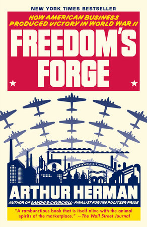 Freedom's Forge by