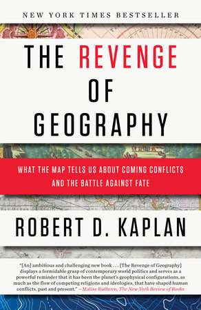 The Revenge of Geography by