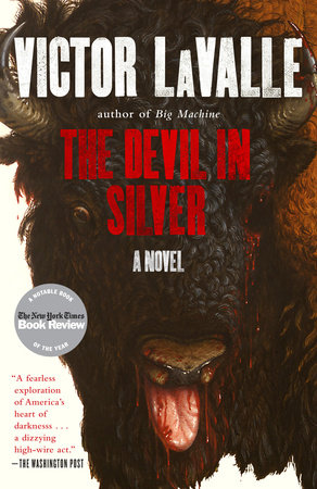 The Devil in Silver by