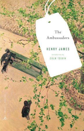 The Ambassadors by