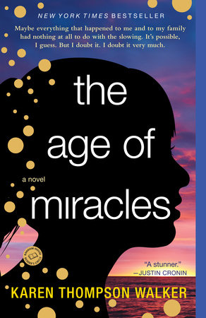 The Age of Miracles by