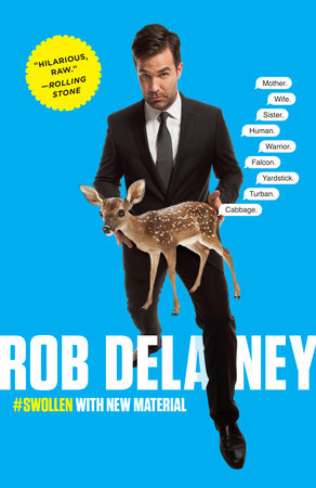 Rob Delaney by