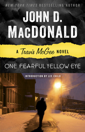 One Fearful Yellow Eye by