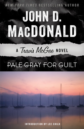 Pale Gray for Guilt by
